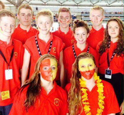 Blog Posts Meet Gala Reports Soundwell Swimming Club